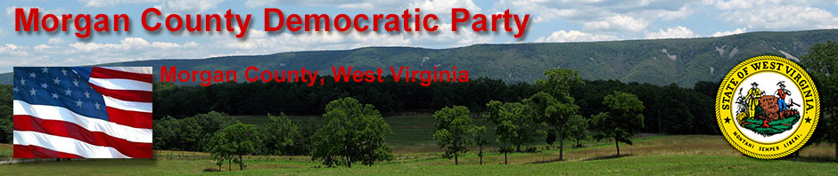 Morgan County Democratic Party